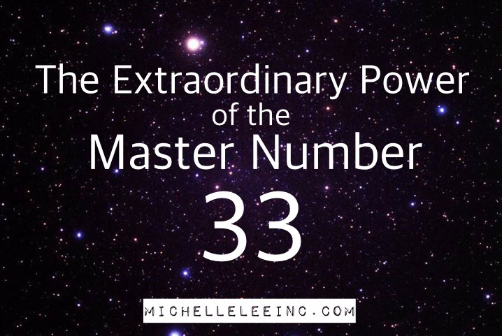 Michelle Lee Inc – Master Numerologist 🌹Energy Reader
